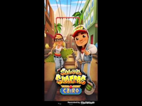 Trucchi subway surfers Cairo (unlimited coins and keis)