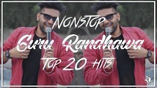Non-stop Guru Randhawa | Top 20 Hits | Syco TM