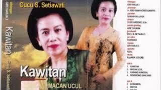 "Kliningan Giri Harja 3 ""Cucu S. Setiawati"" - Kawitan"