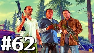 GTA 5 PS3: Playthrough Part 62[Lamar Down]