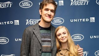 Bo Burnham & Elsie Fisher talk