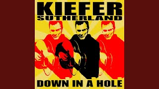 Kiefer Sutherland All She Wrote