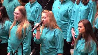 Bel Aire Baptist Student Choir Concert