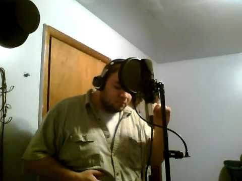 Juan - Sweet Child O' Mine (Guns N' Roses) (Vocal Cover)