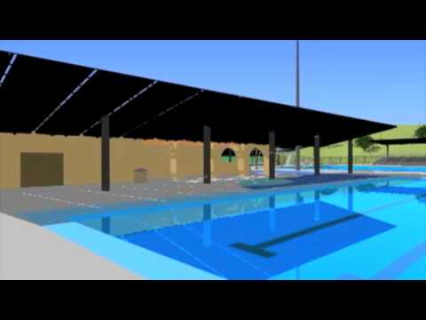 Lake park aquatic center coshocton ohio - Highland park swimming pool westerville oh ...