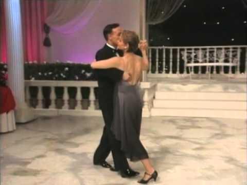 Tango d butant avanc danse de salon youtube for Blog danse de salon