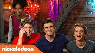 Henry Danger: The After Party | Love Muffin | Nick