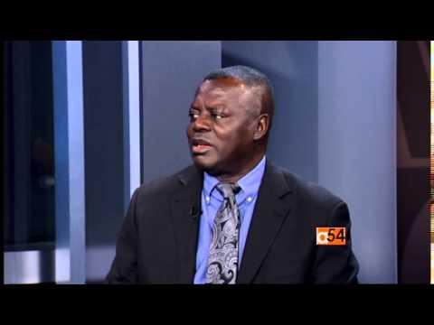 Nigeria Terrorist Attacks Discussion