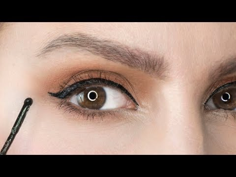 Makyaj Trendi Rulo Eyeliner | Ürün İnceleme Yeni Mac RollerWheel Eyeliner