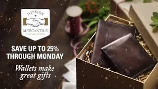 Save up to 25% through Monday!