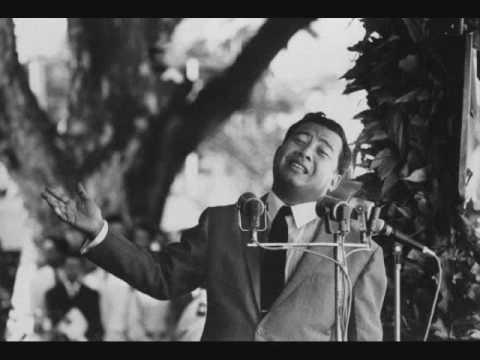 Norodom Sihanouk youtube