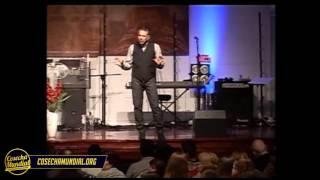 21-9-14 El Ayuno Apostol Martin Angulo