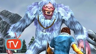 Beast Quest Gameplay - Chapter 1 The Lend Of Nanook -Level 3 Treasure Hunts