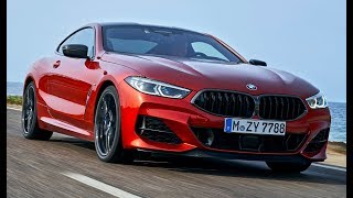2019 BMW 8 Series Coupe Features, Design, Interior and Drive