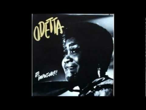 Odetta - Hit Or Miss