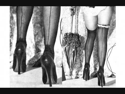 Flirt Wink Titter Beauty Parade Eyeful zines High Heels Corsets.wmv Video
