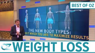 How to Lose Weight According to Your Body Type - The Best Of Oz