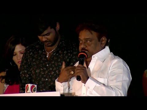 Vijayakanth Son's Movie Sagaptham Audio Launch - Full & Exclusive
