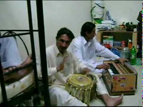 Swabiwal & Waziristan Malgaree In Dubai video