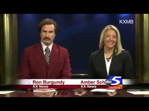 RON BURGUNDY, COME BACK TO YUMA