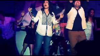 Ek Thi Dayan - Sunidhi Chauhan Live