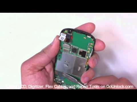 How do you reset a huawei activa M920 iT.