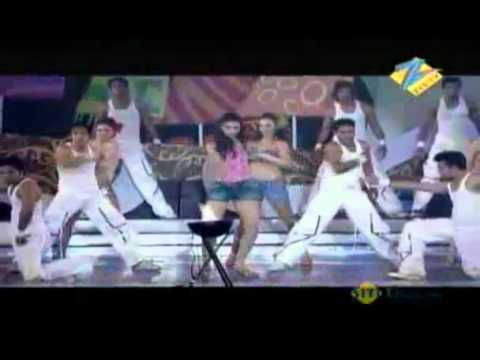 Deepika Padukone Performance At Zee Cine Awards 2011