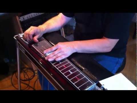 Pedal Steel Guitar - Three P s Gs