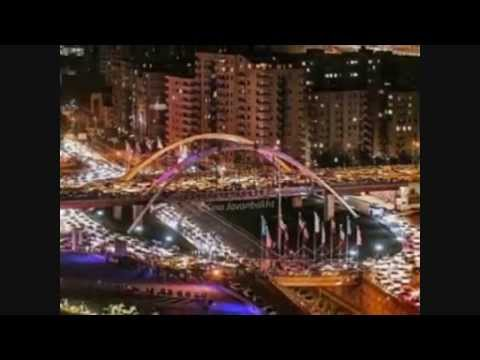 The most beautiful city in the world named TEHRAN