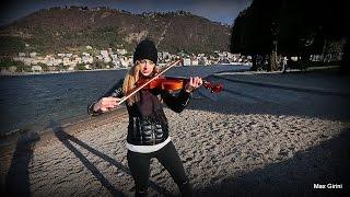 Martina by Dupstep Violin