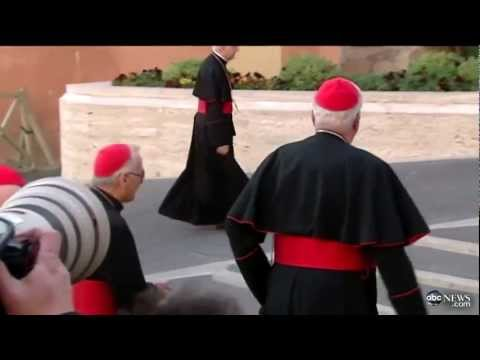Papal Conclave: Cardinals Begin Process to Elect New Pope at First Big Meeting
