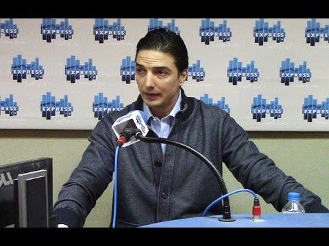 M. Tayeb Joulak Directeur du W Taipei. Le seul tunisien directeur d'un W Hotel.