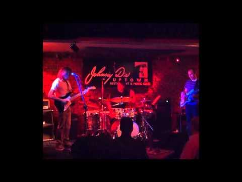 Wayne Krantz Trio 09/20/12
