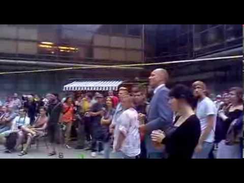 V Holandsku Prý Mají Homosex Politiků V Parlamentu Dost! video
