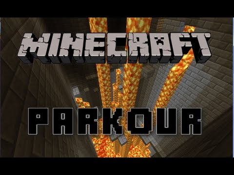 Minecraft Parkour 1.4.6