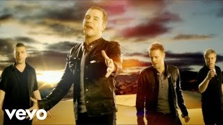 Клип Westlife - Something Right