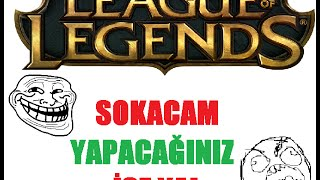 League Of Legends [0
