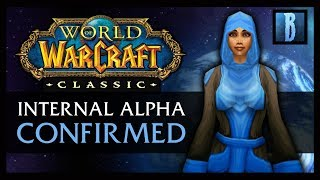 Thoughts on Classic WoW Blue Post 4/19