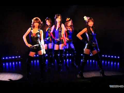 Kamen Rider Girls   Journey Through The Decade