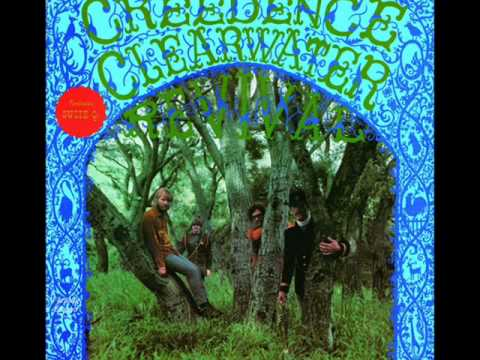 Creedence Clearwater Revival - Get Down Woman