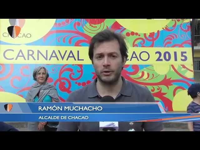 Chacao celebra Carnaval con música, artes circenses, humor y magia