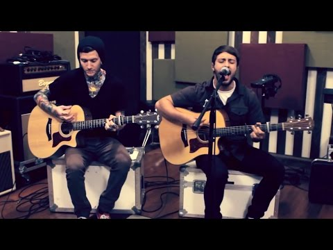 This Wild Life - A Day To Remember - If It Means A Lot To You Acoustic cover