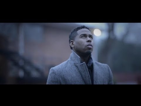 NEW VIDEO: Bobby V 'Never Give Up'