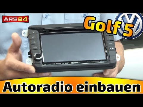 Radio  on Kenwood Dnx521dab Ars24 Com Beratungsvideo   Car Hifi Einbaututorial