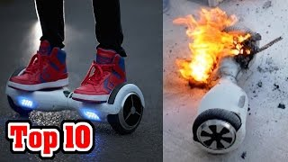 Top 10 Biggest Tech FAILS