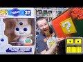 Lagu Funko Pop (Epic 20 Package Haul) Giant Mystery Box full of Pops