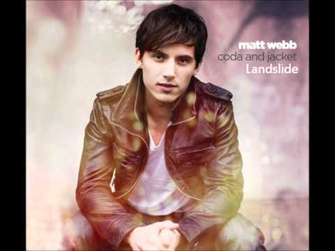 Matt Webb - Landslide