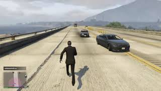 iBillzy playing Grand Theft Auto V on Xbox One