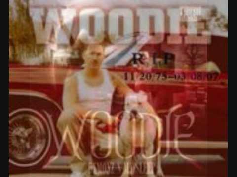 Woodie - Blackbird