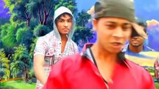 Bangla new Rap Song 2017.Djhasan Dj kobir& Mahidi
